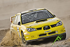 2008 Kuwait International Rally (Fawaz Al Nashmi) Tags: cars car sport photo rally international kuwait 2008  fawaz    funzy        alnashmi funzyclick