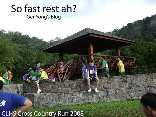 So fast rest-