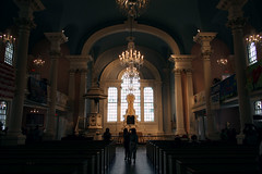 St. Paul's Chapel by jwowens, on Flickr