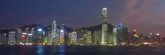 Hong Kong Skyline (cnmark) Tags: china light sunset panorama ferry skyline architecture modern skyscraper landscape geotagged island hongkong noche boat ship nacht dusk centre famous scenic bank center panoramic hong kong international noite   nuit notte nachtaufnahme finance themoulinrouge blueribbonwinner 2ifc allrightsreserved hongkongphotos abigfave theunforgettablepictures lumixaward betterthangood geo:lat=22292978 geo:lon=114170233 uploadedonapril202008