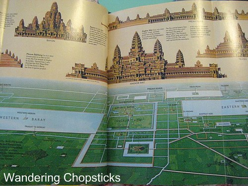 Angkor Wat National Geographics 2