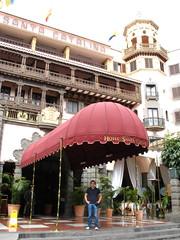 Hotel Santa Catalina (jcarabiasg) Tags: grancanaria santacatalina