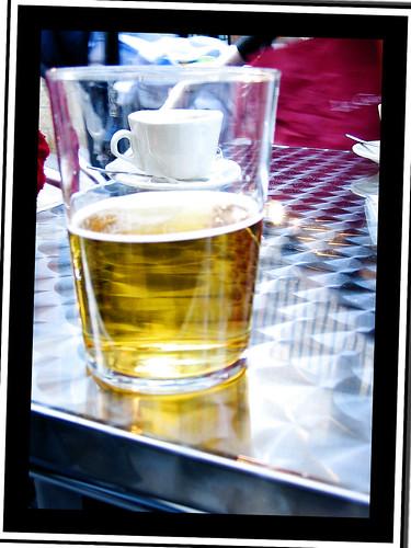 Cerveza - diario