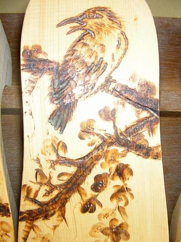 wood clog museum