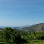 Vue de la vallée du Nebbiu thumbnail