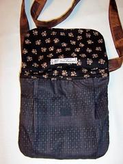 Sassy Bag - Westie