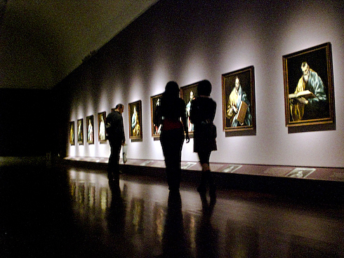 Fine Art Museum-11