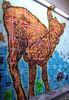 Banksy's Cans Festival, London (zoer) Tags: uk london wall painting graffiti banksy tunnel zoer leakestreet cansfestival robingunningham