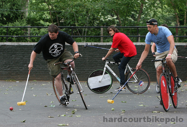 6-1-2008 tony fast marco sam miller bike polo