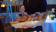 per se Bread Service