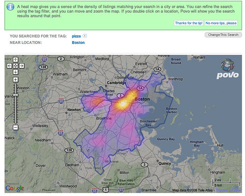 http://boston.povo.com heat map