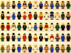 lego people (AgusValenz) Tags: kids toys lego clones juguetes clons explored