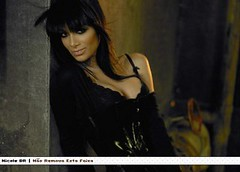 Nicole Scherzinger (Miss Famous) Tags: pcd pussycatdolls newsingle nicolescherzinger whenigrowup