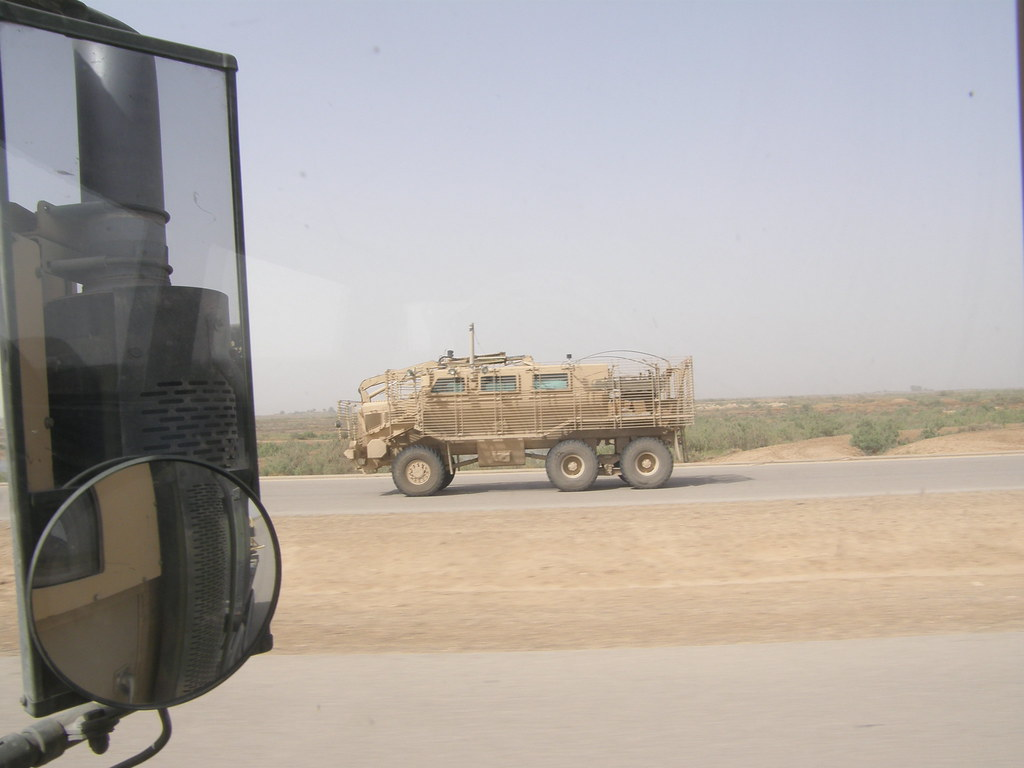 VWVortex.com - Unusual Military Vehicles - COOL   Military
