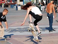 hermosa-247 (dgtrav) Tags: california skateboard hermosabeach
