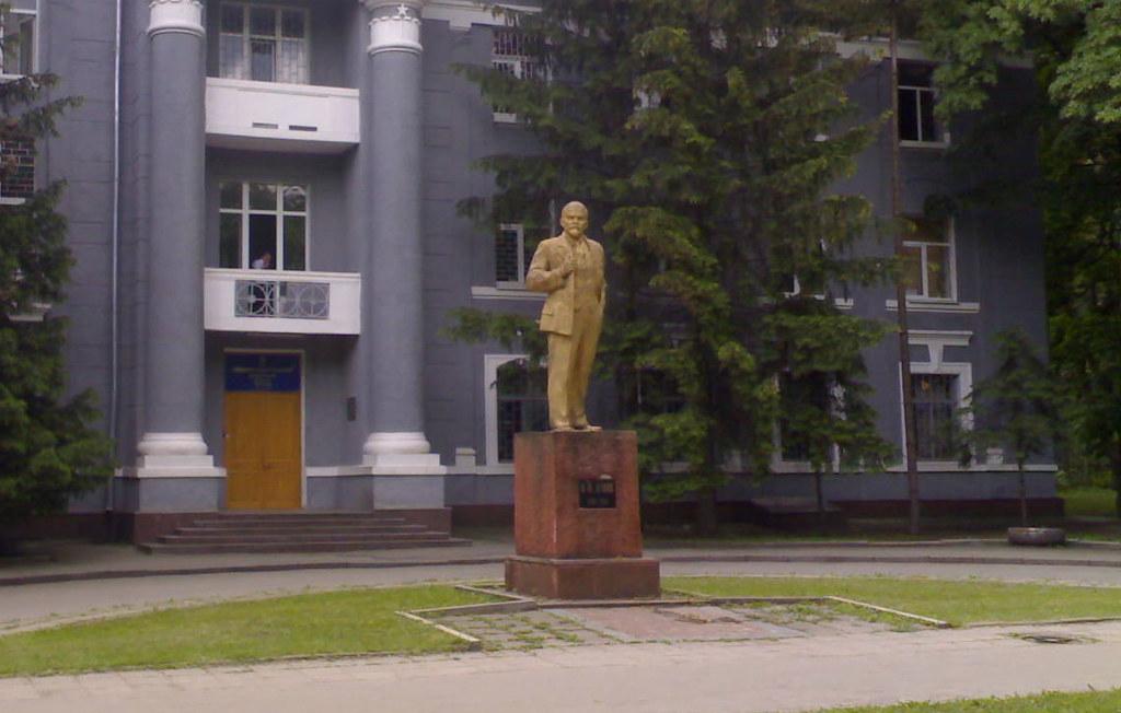 фото: Харьков-9