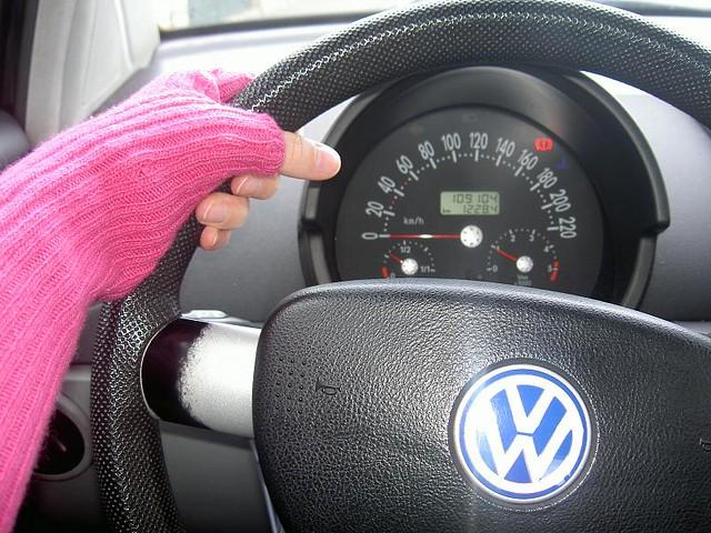 no meu carro