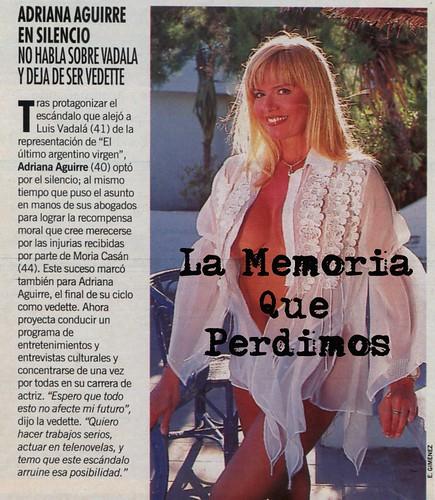 Aguirre 1995