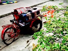 Stool Bike 2