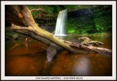 SCWD GWLADYS WATERFALL - GLYN NEATH VALLEY (Wiffsmiff23) Tags: longexposure waterfall ndfilter sigma1020 5photosaday polarisingfilter scwdgwladyswaterfall