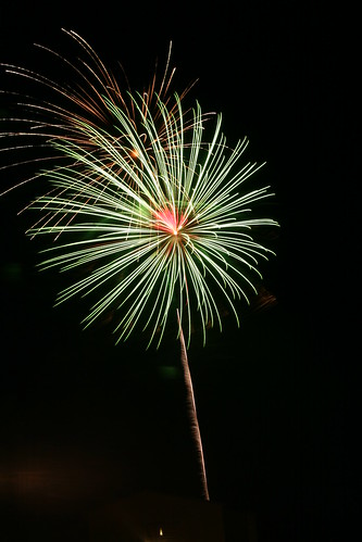 Mid Michigan Fireworks