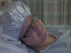 """/tmp/upload/3bb5c612404fc33164f8f3720ab59a7146279c073eb8f100adb4c4dbfd78ec971/Michelline ready for surgery.jpg"""