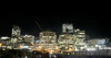 Power Conservation in Wellington (wiifm) Tags: longexposure newzealand night lights waterfront nightshot wellington glowing hdr lambtonharbour panasonicdmctz3