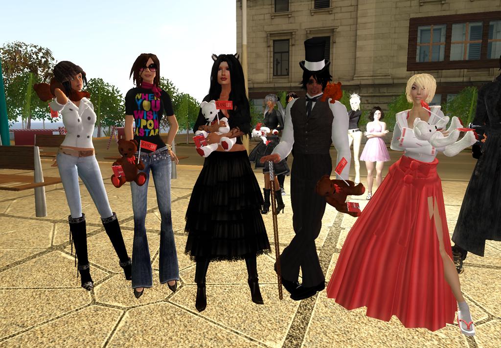 SL'ang Life Team
