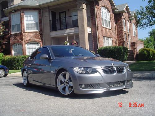 Bmw 335i Black. Black BMW 335i