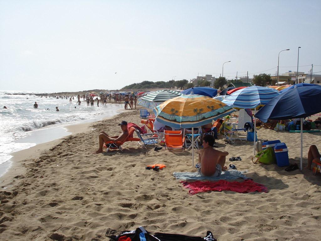 Risultati immagini per Spiaggia di Torre Ovo – Torricella