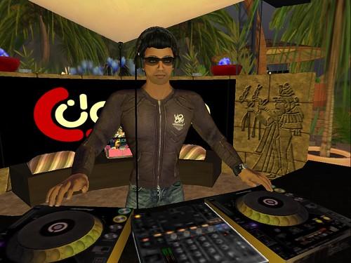 DJ Devee Voom @ >>> DEIZHA <<< Opening