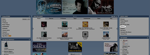 Tutorial: Cum sa-ti faci cont iTunes gratuit