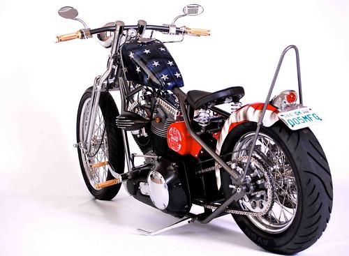 motos choperas copadas