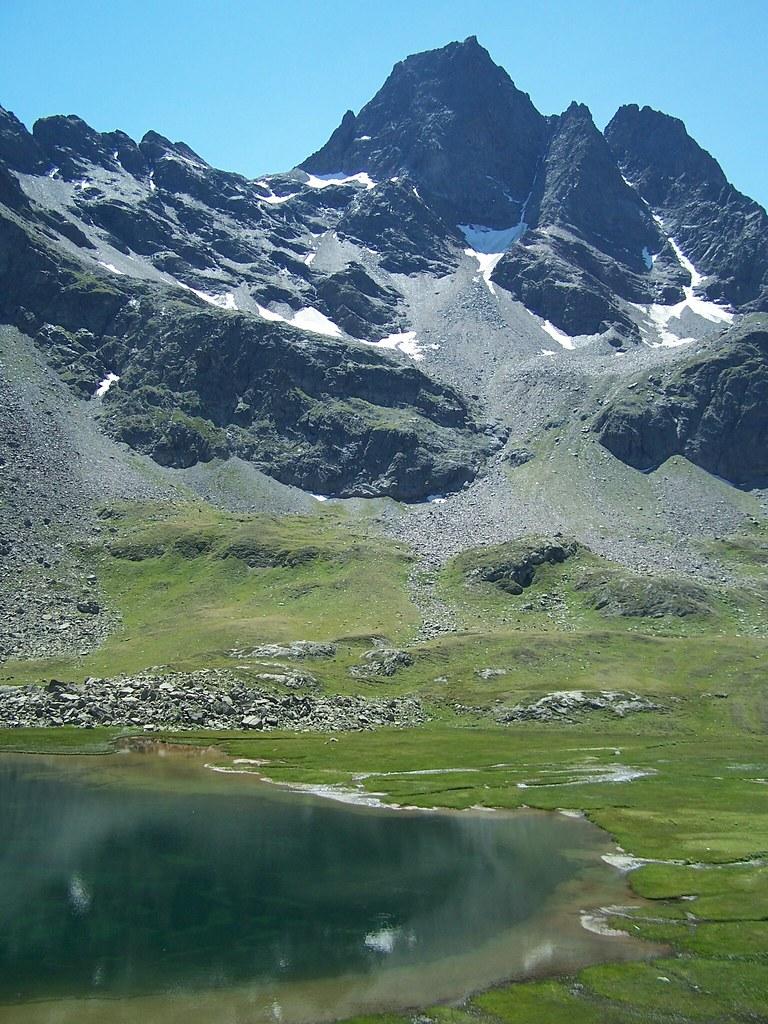 Lago Viola