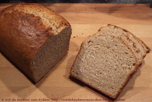 Coconut Bread by Bill Granger