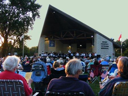 Sousa Concert