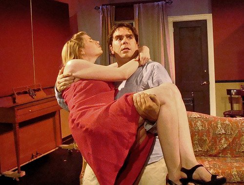 HARRY IN LOVE - Hilda & Harry