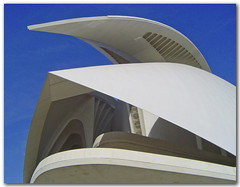 Detail, Valencia Opera House. City of the Arts and the Sciences, Spain (jmhdezhdez) Tags: city travel bridge copyright espaa abstract building art history tourism water glass valencia architecture river spain opera europe arte edificio hamilton arts engineering ciudad cable f1 ferrari paseo calatrava curve curved alameda alonso modernarchitecture raikkonen masa sciences stay agora santiagocalatrava allrightsreserved vidrio espania ciudaddelasartesylasciencias pritzker curving espanya turia arquitecto hormign ingeniera kovalainen ingeniero trencadis principefelipe renaultf1team mywinners abigfave serrera cityoftheartsandsciences ciudaddelasartesylascienciasdevalencia arquitecturacontempornea granpremiof1 httpwwwjmhdezhdezcom contactjmhdezhdezcom josmiguelhernndezhernndez frmula1valencia cityoftheartsandthesciencesofvalence puentedelaserrera wwwjmhdezhdezcom