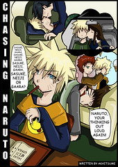 Naruto Loves Who?? (o.O~.R!z.~O.o) Tags: funny comic loves naruto sasuke kiba gaara neji