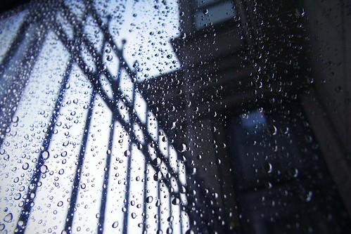 雨过……应该就会天晴吧