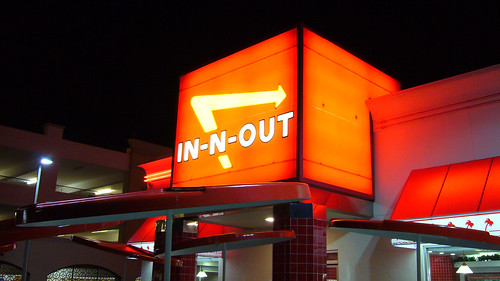 IN-N-OUT (by Roca Chang)