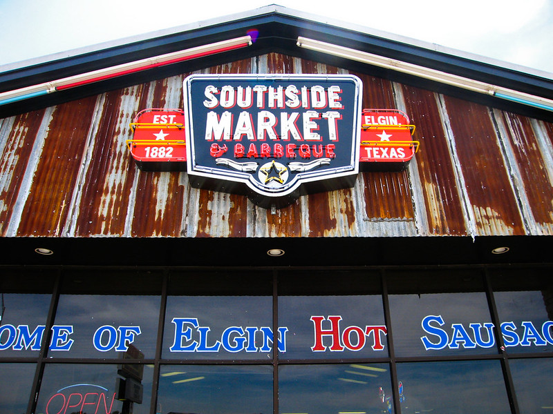 Southside Market