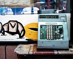 Ancient calculator