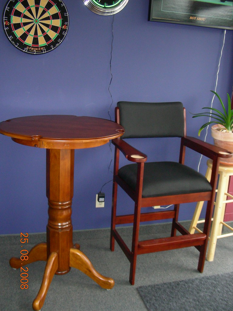 Cherry Pub Table 150.00 each