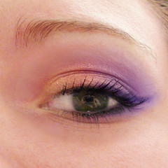 maquillage-yeux-oranvio (belimie) Tags: yeux