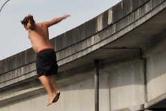 DSC_1739 (bkusler) Tags: boy guy jump beefy dive diving frat swimmer diver stocky