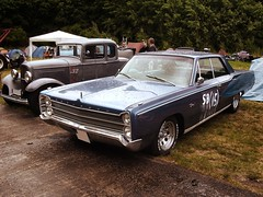 Plymouth (ifa.zweitakt) Tags: auto old classic cars car paradise voiture vehicle oldtimer 2008 roadrunner youngtimer roadrunners klassiker finowfurt race61 ifazweitakt