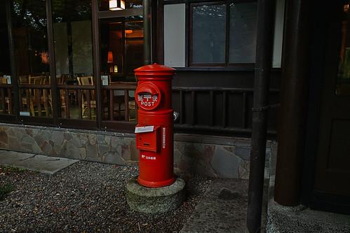 万平ホテル (4)