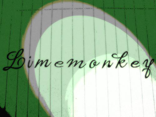 LimemonkeySTAMP