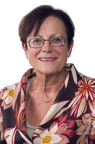 Bernadette Bourzai
